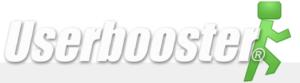userbooster logo